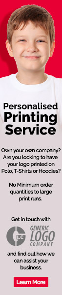 Bespoke Printing Services