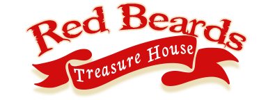 Red Beard's Treasure House