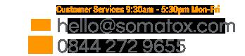 Customer Service Details