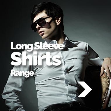 Long Sleeved Shirts